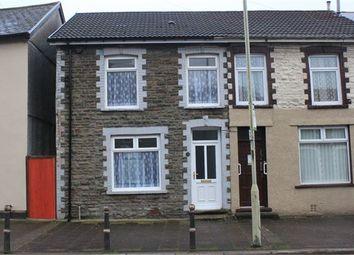 Thumbnail 3 bed terraced house for sale in Brithweunydd, Trealaw, Tonypandy, Rhondda Cynon Taff.
