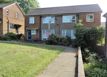 Thumbnail 1 bed flat for sale in Queens Road, Blackburn