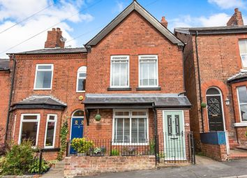 Thumbnail 4 bed terraced house for sale in Sydney Street, Northwich