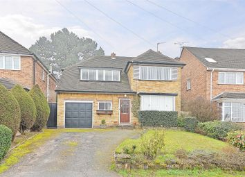 Thumbnail 4 bed detached house for sale in Kempson Avenue, Sutton Coldfield
