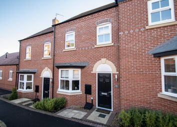 Thumbnail 3 bedroom town house for sale in Phillip Bent Road, Ashby De La Zouch, 2