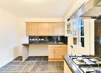 Thumbnail 3 bed flat to rent in Eaton Rise, London