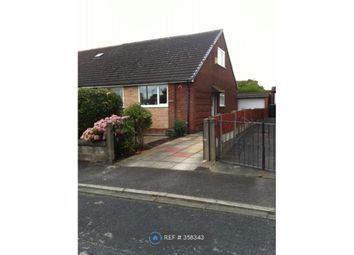 Thumbnail 3 bed semi-detached house to rent in Court Green, Ormskirk
