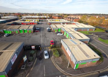Thumbnail Warehouse to let in Willan Industrial Estate West Ashton Street, Salford
