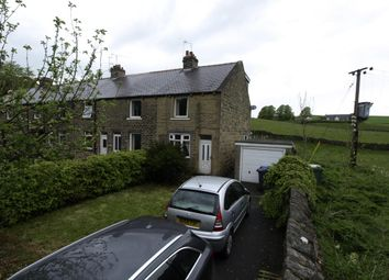 Thumbnail 3 bed end terrace house for sale in Don Terrace, Thurlstone, Sheffield