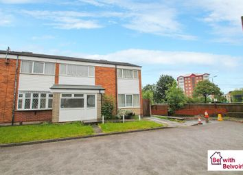 Thumbnail 3 bedroom semi-detached house for sale in Richard Street South, West Bromwich