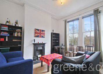 Thumbnail 2 bedroom flat to rent in St Johns Way, Archway, London