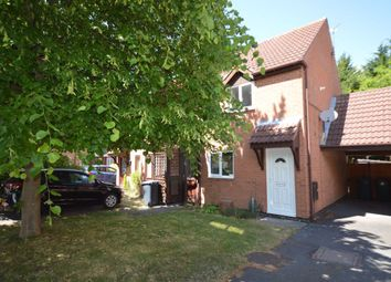 2 bed semi-detached house to rent in Herons Court, West Bridgford, Nottingham NG2