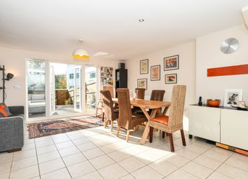 Thumbnail 3 bed town house for sale in Burford Gardens, Cardiff