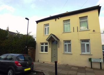 Thumbnail 3 bed end terrace house for sale in Raynham Terrace, London