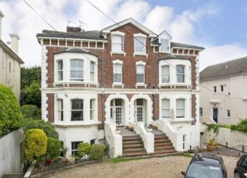 Thumbnail 2 bed flat to rent in Woodbury Park Road, Tunbridge Wells