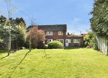 Thumbnail 4 bed semi-detached house for sale in Colegate Drive, Bearsted, Maidstone