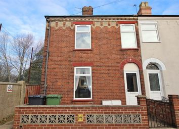 Thumbnail 2 bedroom end terrace house for sale in St. Andrews Road, Gorleston, Great Yarmouth