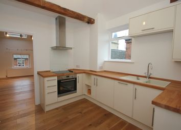 Thumbnail 2 bed flat to rent in Penthouse Apartment, Union Street, Stratford-Upon-Avon, Warwickshire