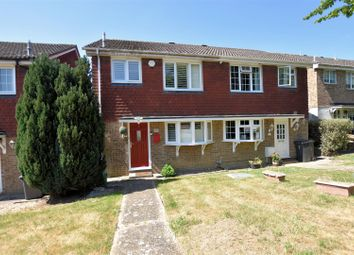 3 bed semi-detached house for sale in Yew Tree Rise, Calcot, Reading RG31