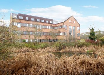 Thumbnail 2 bed flat for sale in Bartley Way, Hook
