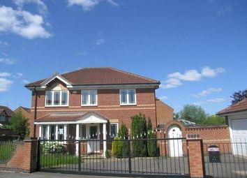 Thumbnail 4 bed detached house to rent in Otter Lane, Mountsorrel, Loughborough, Leicestershire