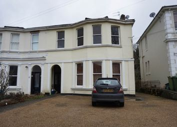 Thumbnail 1 bed flat to rent in Upper Grosvenor Road, Tunbridge Wells, Kent