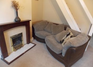 Thumbnail 2 bedroom terraced house to rent in Frederick Street, North Ormesby, Middlesbrough