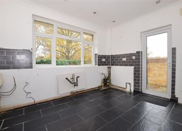 Thumbnail 3 bed detached bungalow for sale in Penhill Road, Bexley, Kent