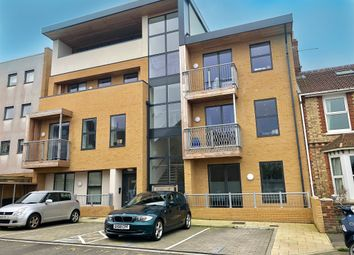 Thumbnail 1 bed flat for sale in Symbister Road, Portslade, Brighton