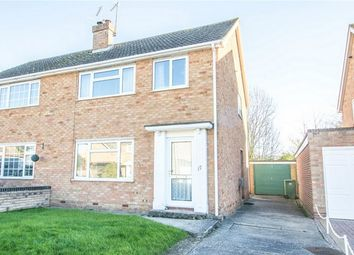 Thumbnail 3 bed semi-detached house for sale in Bois Hall Gardens, Halstead