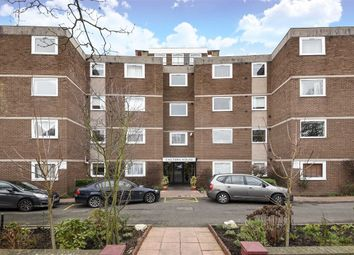 Thumbnail 3 bedroom flat for sale in Hillcrest Road, London