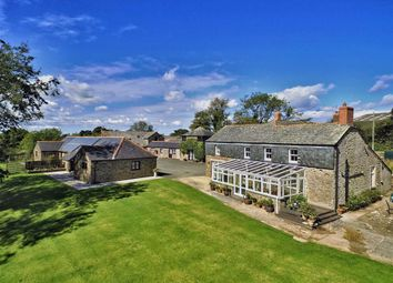 13 bed country house for sale in Lanreath, Looe PL13