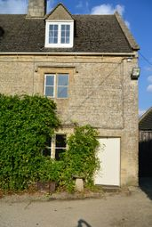 Thumbnail Semi-detached house to rent in Home Farm Cottages, Sherborne