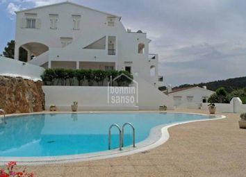 Thumbnail Apartment for sale in Son Parc, Mercadal, Balearic Islands, Spain