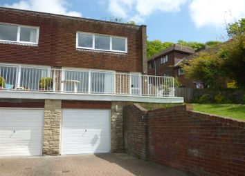 3 bed end terrace house to rent in Taswell Close, Dover CT16
