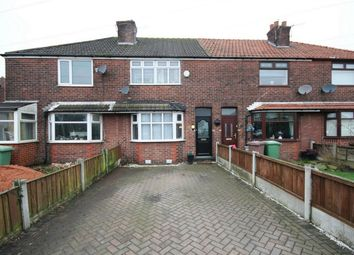Thumbnail 3 bed terraced house for sale in Vista Road, Newton-Le-Willows