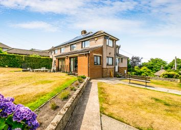 Thumbnail 3 bed semi-detached house for sale in Lower Town End Road, Holmfirth