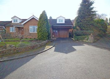 Thumbnail 5 bed semi-detached bungalow for sale in Broadway Gardens, Hexham