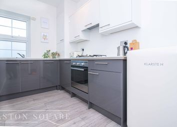 Thumbnail 1 bed duplex to rent in Eversholt Street, London