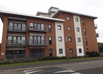 Thumbnail 2 bedroom flat to rent in Light Buildings, Lumen Court, Preston