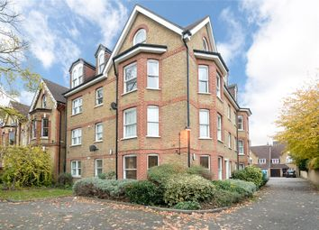 1 bed flat for sale in Trinity Road, Wandsworth, London SW18
