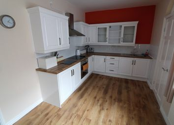 Thumbnail 3 bed terraced house to rent in Northside Buildings, Trimdon Grange, Trimdon Station