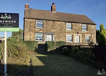 Thumbnail 2 bed cottage to rent in Stone Row, Old Tupton, Chesterfield, Derbyshire