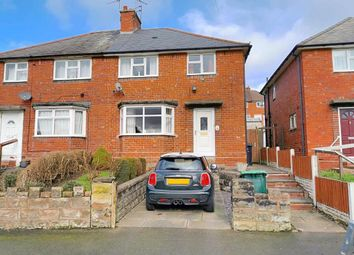 Thumbnail 3 bed semi-detached house for sale in Ripon Drive, West Bromwich, West Midlands