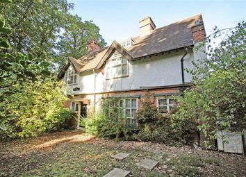 Thumbnail 7 bed detached house for sale in Wood Road, Hindhead, Surrey