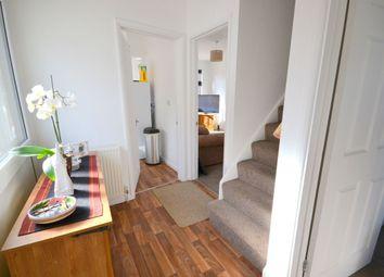 Thumbnail 3 bedroom semi-detached house for sale in Woodcote Avenue, Parklands, Northampton