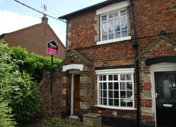 2 bed cottage to rent in Albert Terrace, Sutton-On-Hull, Hull, East Riding Of Yorkshire HU7
