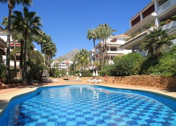 Thumbnail 3 bed apartment for sale in Las Canas Beach, Marbella Golden Mile, Costa Del Sol
