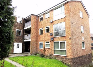 Thumbnail 2 bed flat for sale in Stockport Road West, Bredbury, Stockport