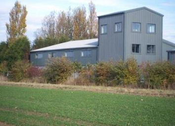 Thumbnail Office to let in Unit 2, Blakenhall Business Centre, Cauldwell, Nr Rosliston, Derbyshire