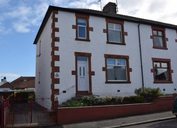 Thumbnail 3 bed semi-detached house for sale in Victoria Avenue, Dumfries