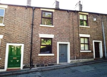 Thumbnail 3 bed terraced house to rent in Hollinwood Road, Disley