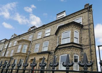Thumbnail 1 bed flat to rent in Acomb Road, Acomb, York