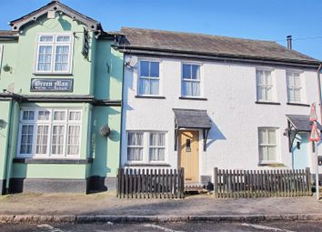 2 bed terraced house for sale in High Street, Widford, Ware SG12